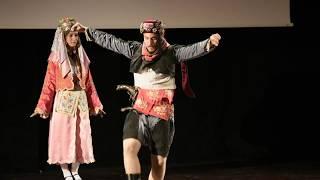 Aytunc Benturk Dans A. 2016 yıl sonu ZEYBEK