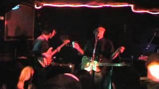 "Colouring Lesson ""Mea Culpa Blues"" (live) @ TT Reynolds 12-17-04"