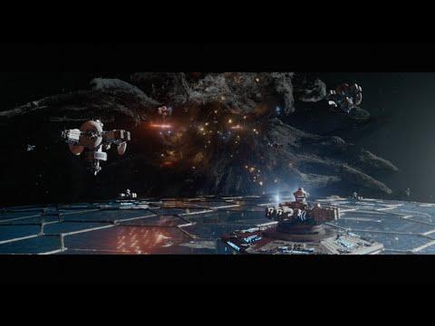 "Star Trek Beyond (2016) - ""Be Ready"" TV Spot - Paramount Pictures"