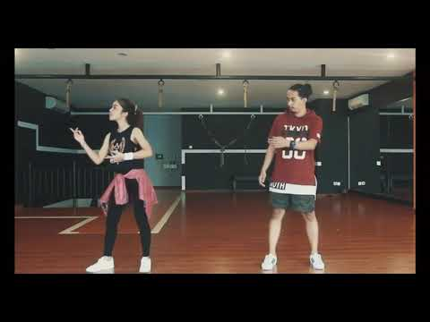 Bodak Yellow - Cardi B | Dance cover by Fay Nabila feat Ronel Allan