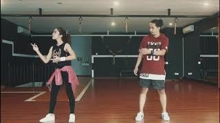 Download Video Bodak Yellow - Cardi B | Dance cover by Fay Nabila feat Ronel Allan MP3 3GP MP4
