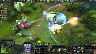 ‪Dota 2 - The International 2 - EHOME