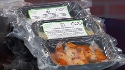 The Best Healthy Meal Delivery That's Delicious, Keto, Diet and Diabetic Friendly for On The Go