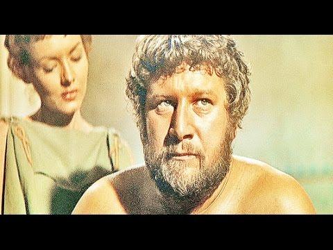 "Peter Ustinov recuerda ""Espartaco"" (Peter Ustinoiv remembers ""Spartacus"")"