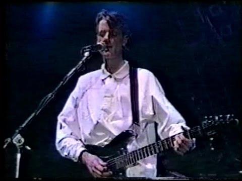 Peter Hammill & Band - Live at Bockenheim Music Hall, Frankfurt, 1992
