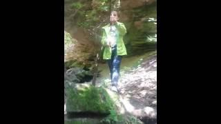 Я в монастыре Сахарна.круууууто!(29.05.16. В этом видео вы можете увидеть какие джунгли бывают и в Молдове., 2016-05-30T09:11:10.000Z)