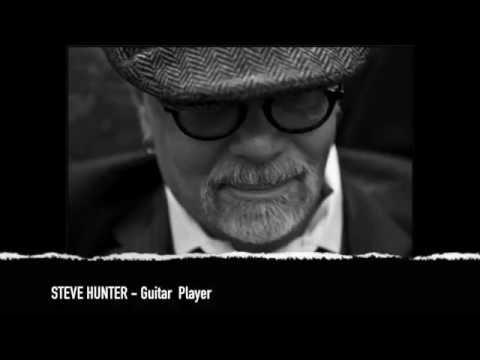 STEVE (The Deacon) HUNTER - Discography