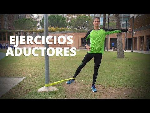 ejercicios para fortalecer el musculo aductor