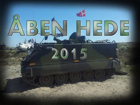 Åben Hede 2015