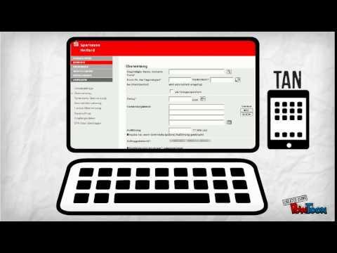 Online-Banking Erklärvideo
