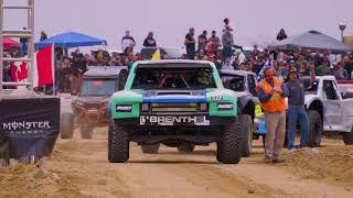 Falken Pro G4 A S >> Falken Tire Brings Strong Contingent of Competitors for its Third Year at King of the Hammers ...