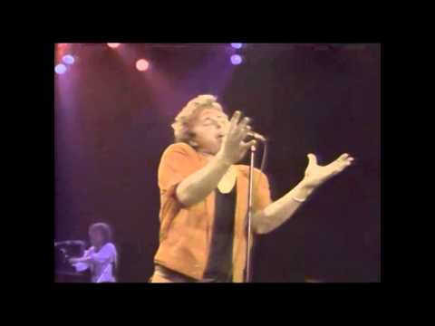 Loverboy  Lucky Ones Live In 1983 Pacific Coliseum Vancouver.