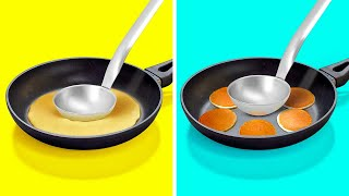23 COOKING TIPS FOR LAZY PEOPLE