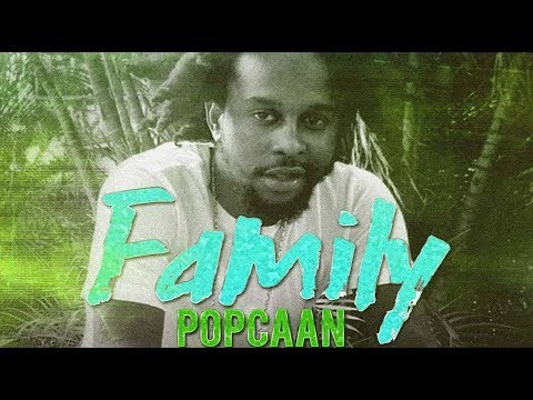 Popcaan - Family (Audio)