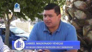 Programa 61 El Quisco, 29 de enero 2016
