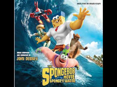 SpongeBob N.E.R.D Patrick Star
