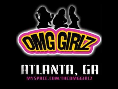 Omg Girlz - Pretty Girl Bag (AUDIO)