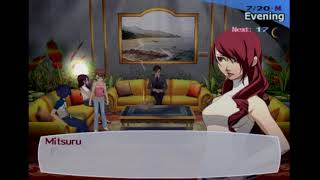 Shin Megami Tensei : Persona 3 FES -78- A Voice from the Past