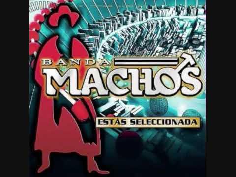 Banda Machos-Por Encima De Todos