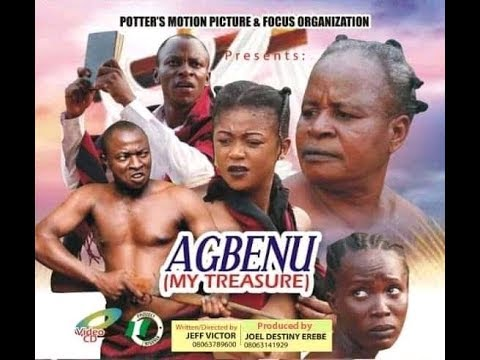 Download Agbenu  part 1 (An Idoma movie fully subtitled in English)
