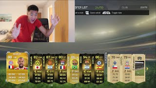 FIFA 15 - MY BEST PACKS Thumbnail