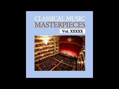 01 Orchester Der Wiener Staatsoper - Cantata BWV 78: I. Jesu, der du meine Seele