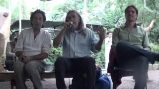 Fest Corazón Madre Tierra - Palabras Salomón Carlos Gómez - 21 Junio 2017