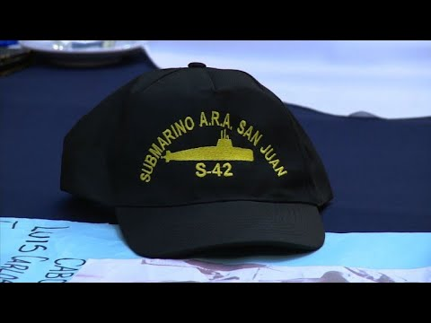 Families of Argentine missing sub ask lawmakers to investigate