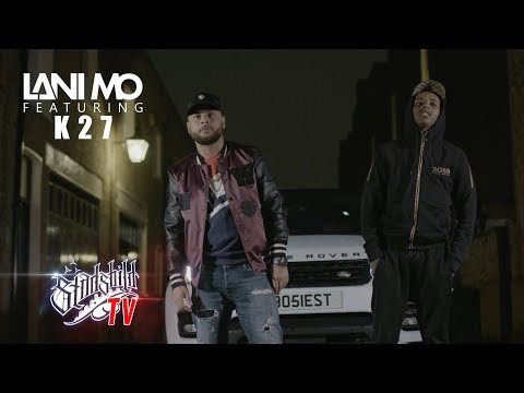 Lani Mo ft K27 - Nu dom tittar (officiell video) | @lanimoofficiell @k27official prod @mattecaliste