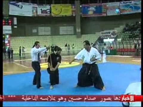 WMKF in Tunis News Channel 3