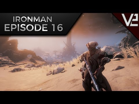 Warframe - Ironman Challenge - Episode 16: Kavat Incubation Time! thumbnail