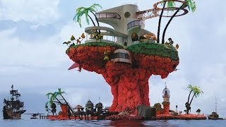 Repeat youtube video Gorillaz - Plastic Beach (Full Album + All Bonus Tracks)
