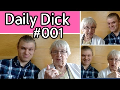 Daily Dick #001 - SOLAR COMPANY FLOP!!!