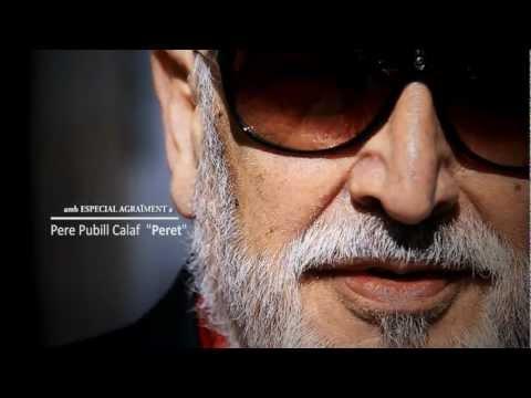 LA MÀLAGA Mestre Peret (Videoclip  Oficial)