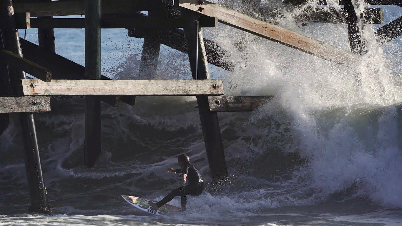 Download San Clemente Pier