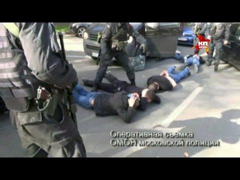 Поймали лжебанкиров, которые вывели в теневой сектор экономики 50 миллиардов рублей