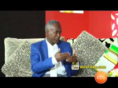 Jossy in Z House Show - An entertaining interview with talented Ethiopians