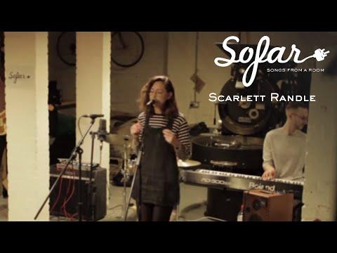 Scarlett Randle - Falling | Sofar Glasgow