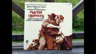 Wild Rovers 1971 Soundtrack - 10 - End Title Wild Rovers