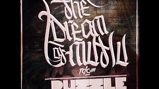 TDOM - Sert Mizaç - Mastermind of Burky & Snow AKA Hacı & Ateş  (Official Audio)