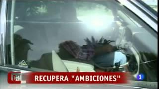 """#QueLaMuerteTePilleBailando en el programa """"Corazón de.."""" de Anne Igartiburu en Tve 1"""