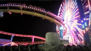 Vlog: Santa Monica Pier
