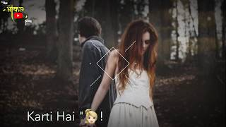 Mere Mehboob Qayamat Hogi || YO YO HONEY SINGH || Whatsapp Status Video