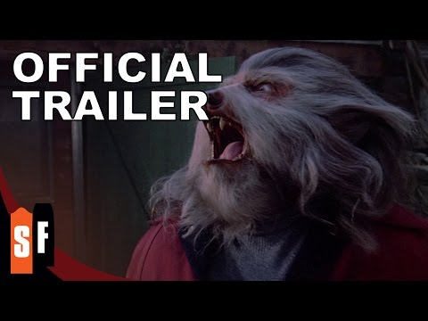 The Boy Who Cried Werewolf (1973) - Official Trailer (HD)