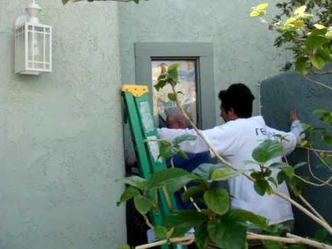 Solar installation Day 4d