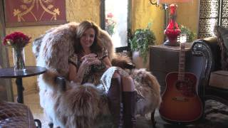 Patty Griffin Discusses Writing Ohio