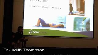 EndoPerthSisters Educational Panel: Dr Judith Thompson