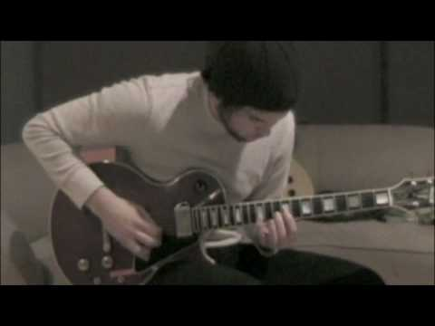 THIS TIME NEXT YEAR: Webisode #3: Guitar Tracking