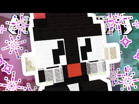 Thumbnail: Minecraft | THE CUTEST CAT YOU'LL EVER SEE...