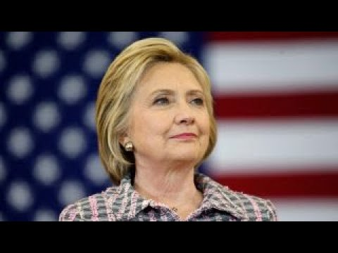 Clinton blames Electoral College for 2016 presidential loss